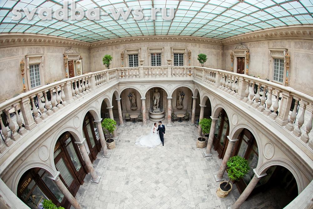 них крытые помещения для свадебной фотосессии в москве кто казались ему